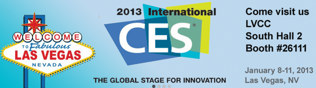 Your Top 10 Questions for Sculpteo at CES 2013... And Our Answers !