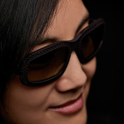 Eyewear Kit helps you create 3d printed glasses!
