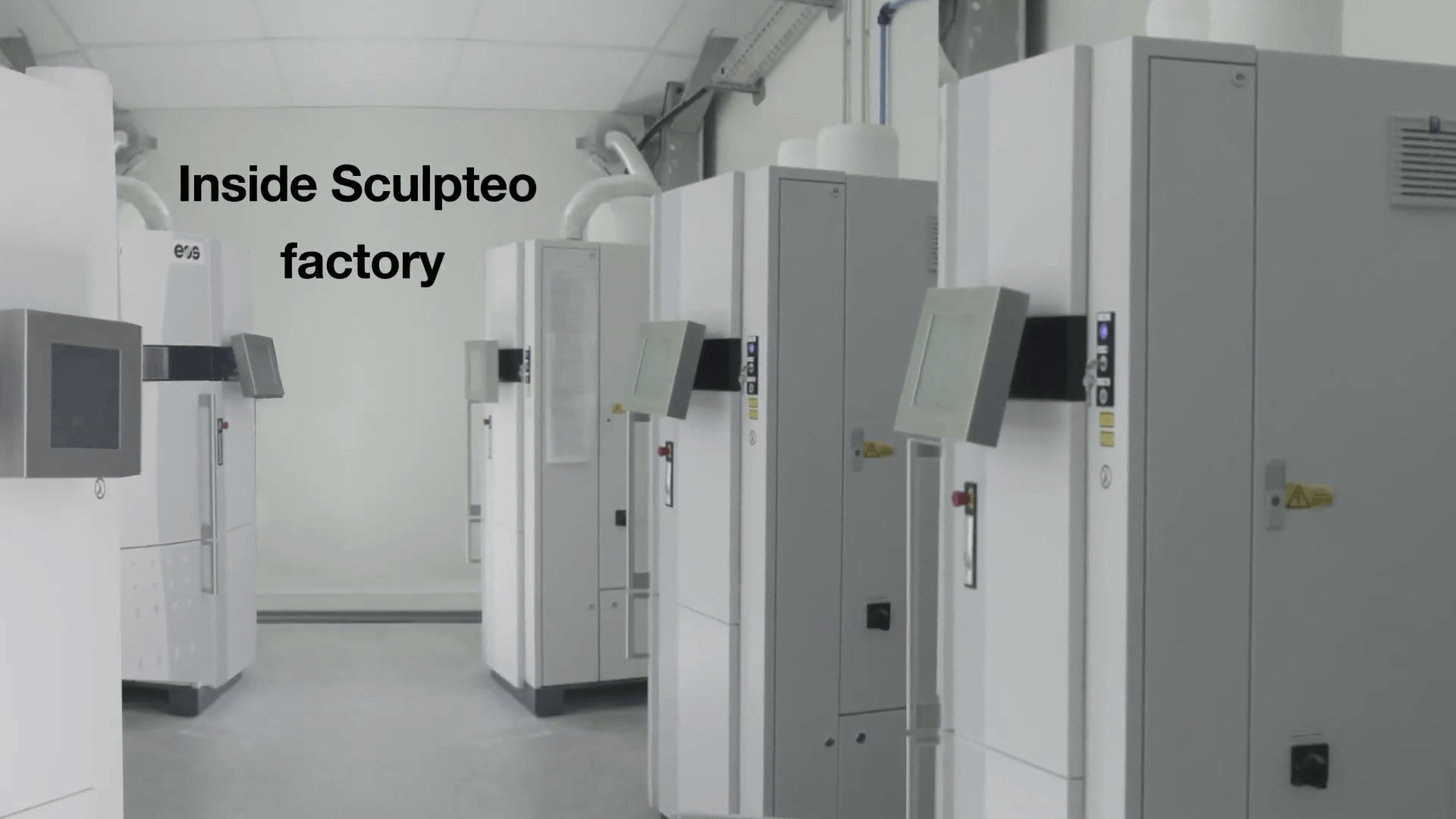 New European Factory for Sculpteo - Sculpteo Blog