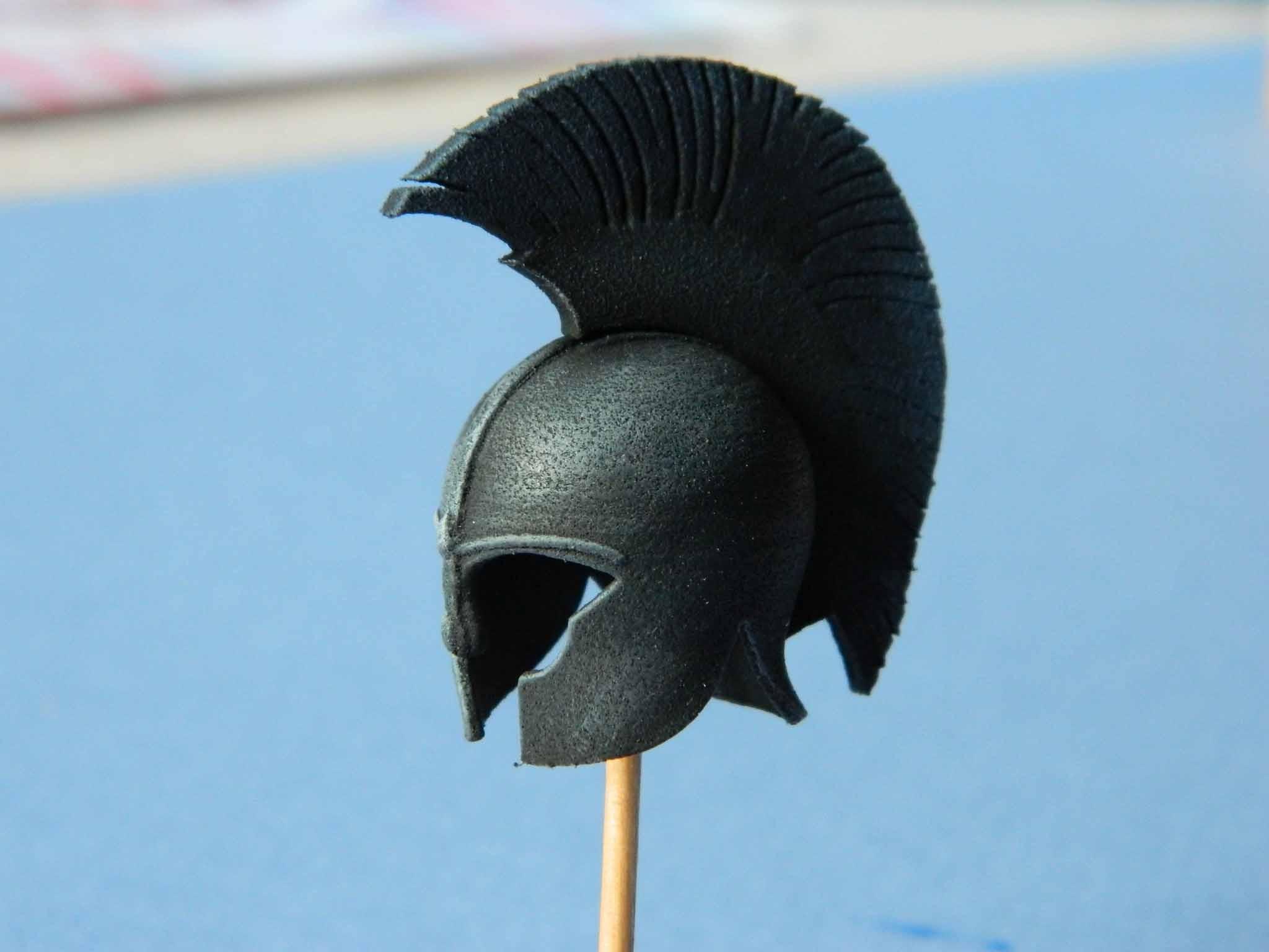 Nos conseils pour peindre et retoucher votre modèle 3D en polyamide