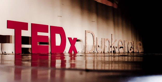 Sculpteo will Talk 3D printing at the TedxDunkerque