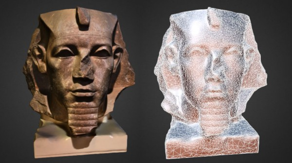 3D printed artifacts