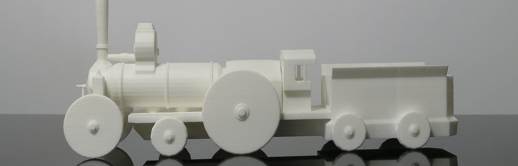 How safe is 3D printed plastic for children?
