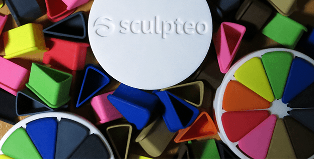 New-year resolution tips: how to clean your personal gallery on sculpteo.com