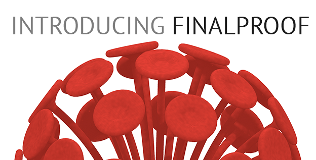 Introducing FinalProof