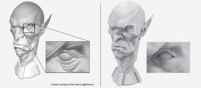 The 3D Print Dossier & FinalProof