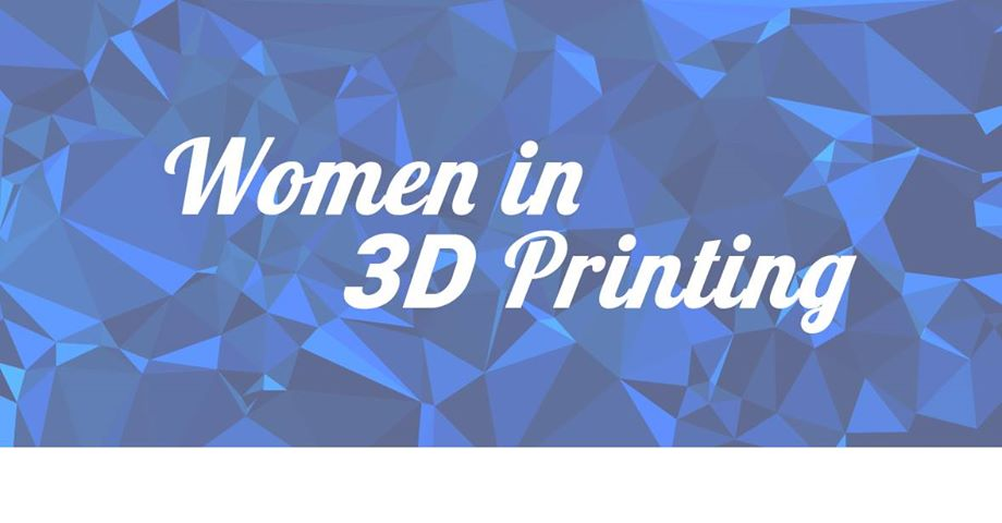 Join the community of Woman in 3D printing