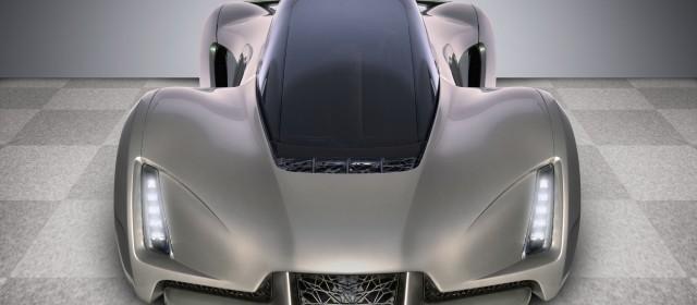 Beyond 3D Printed car and Supercar: can you 3D print car parts?