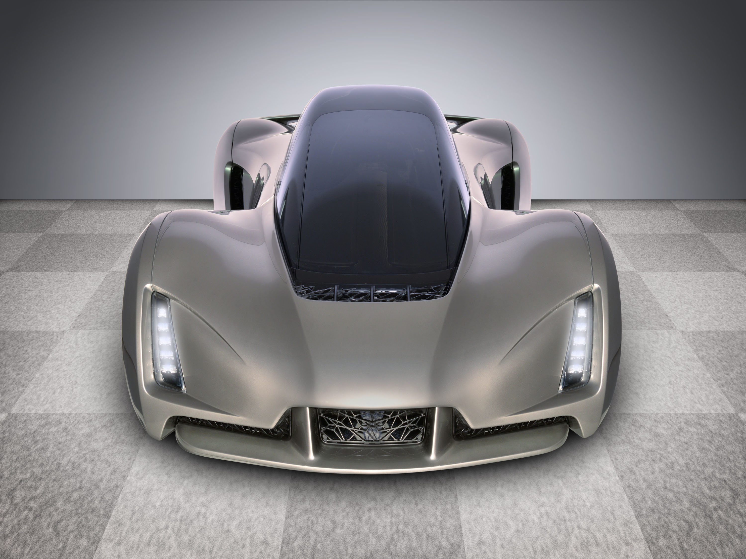 Automotive industry uses 3D printed car parts.