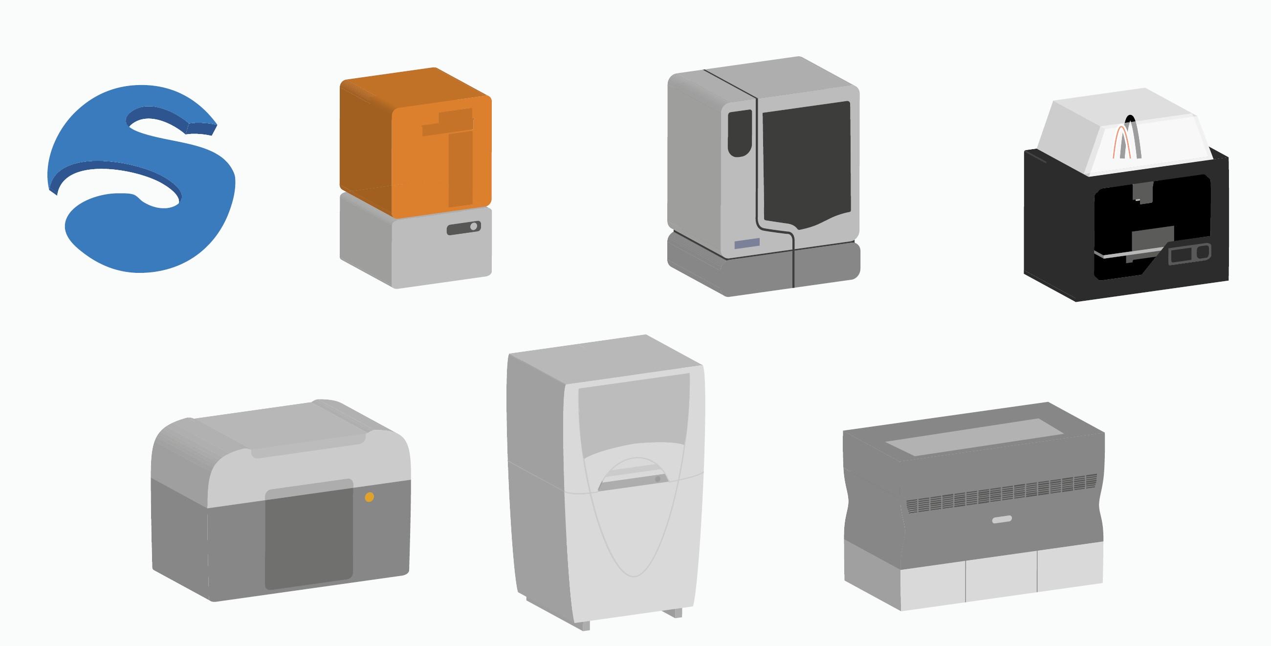 Acheter une imprimante 3D ou utiliser un service d'impression?