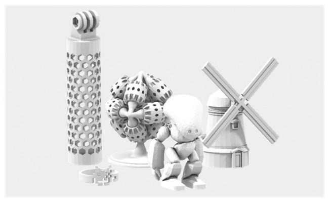 5 Designs selected