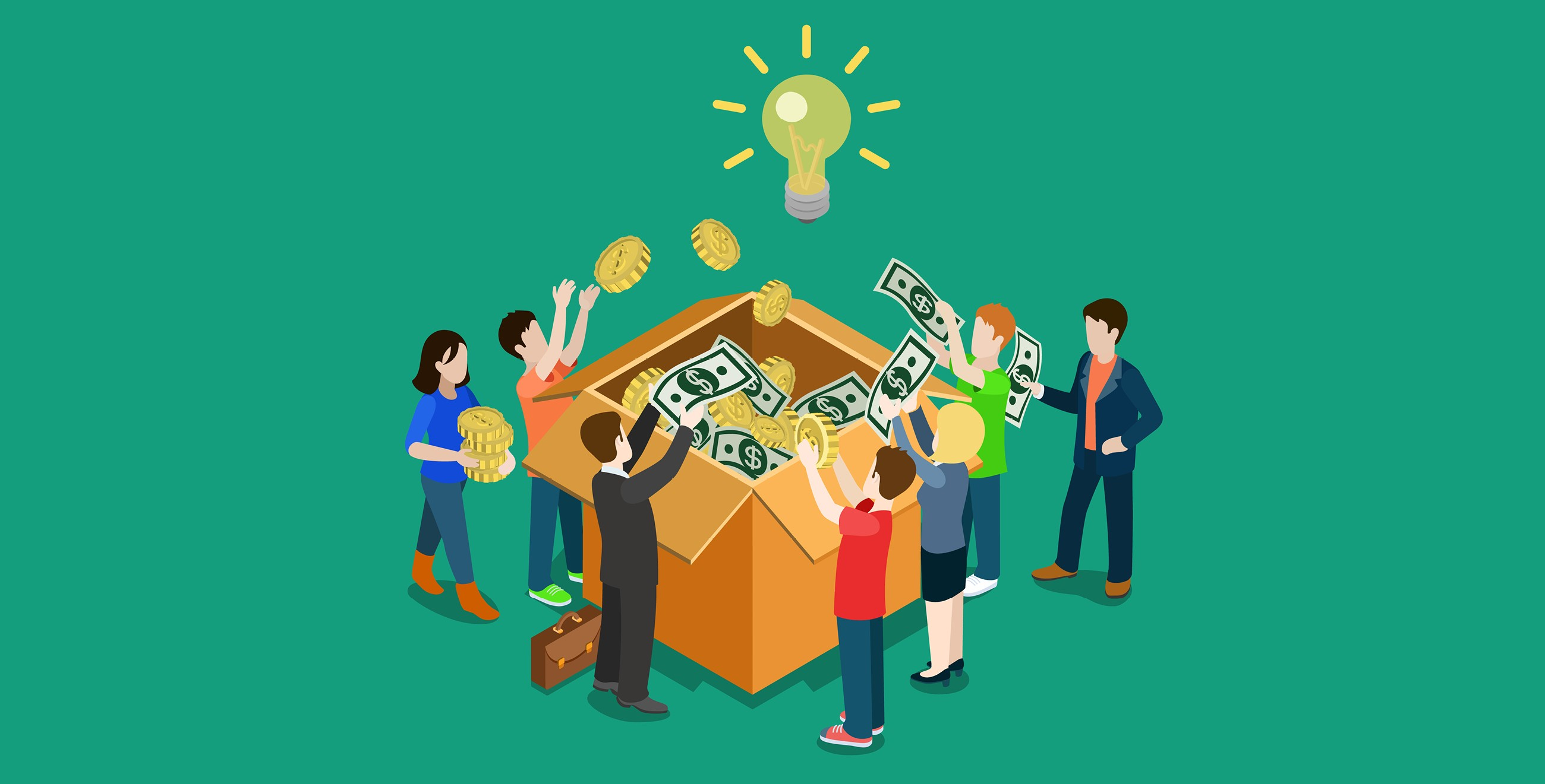 3D printing: Guide to the best crowdfunding platforms