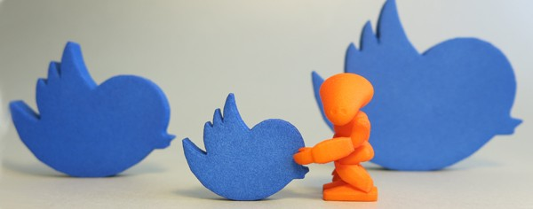 Top 21 3D printing Twitter accounts to follow