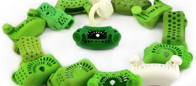 The HopBlast Company's Prototyping Success Story!