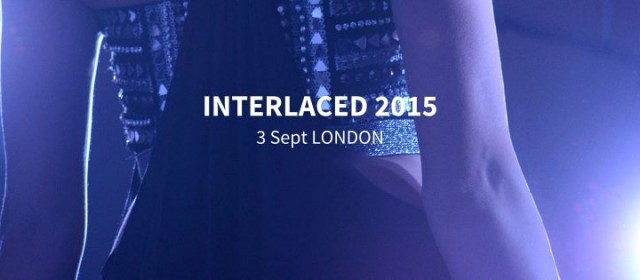 Interlaced  – An introspection in the FashionTech industry and the role of 3D printing