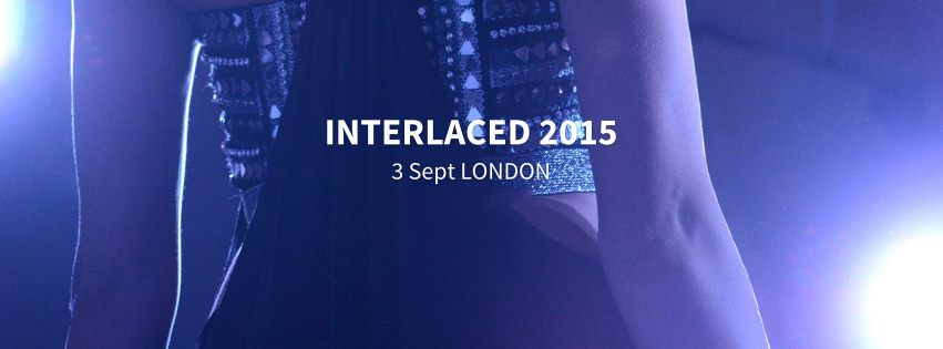 Interlaced - FashionTech industry and the role of 3D printing