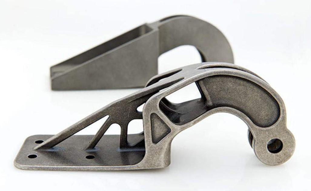 Industries: How 3D printing affects mechanics