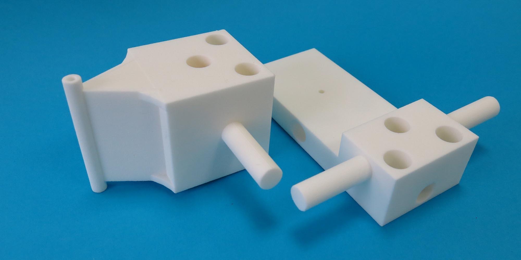 Des outils médicaux imprimés en 3D