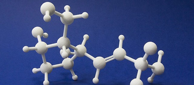 3D printing for the Chemical Industry