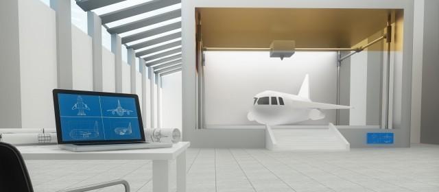 L'impression 3D s'envole dans l'aérospatiale!
