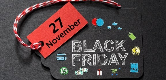 Announcing: Sculpteo's 2015 BLACK FRIDAY Deal