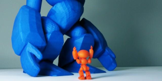 Financer son projet autour de l'impression 3D