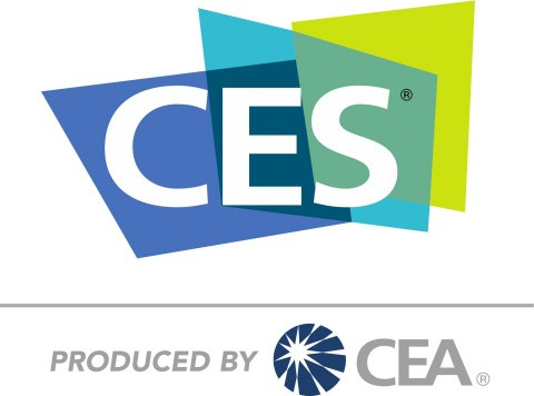 Come and see our booth at CES 2016