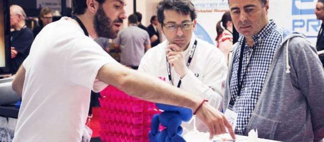 2015 3D Printing Review