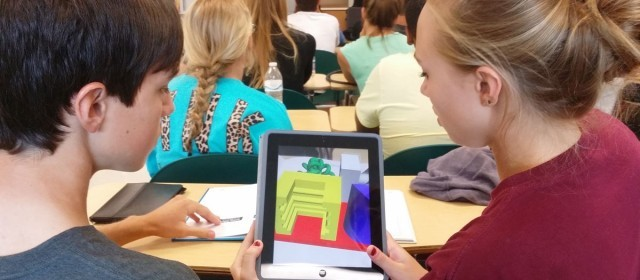 CAD for Kids: Software Lists & a chat from Sarah O'Rourke of Autodesk