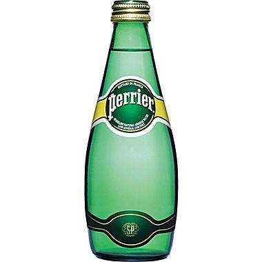 intellectual property perrier bottle