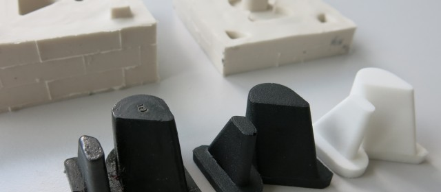 Additive manufacturing to create customized tools with 3D Printing.