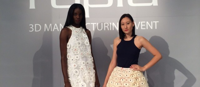 What happened at RAPID fashion show?
