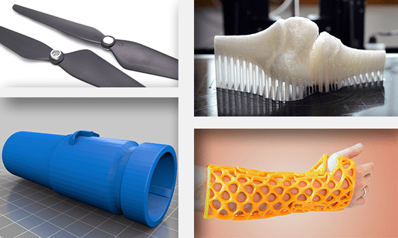Professional vs Personal 3D Printing Benefits: how 3D Printing can enhance our daily lives