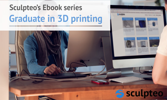 Boost your 3D Printing Education!