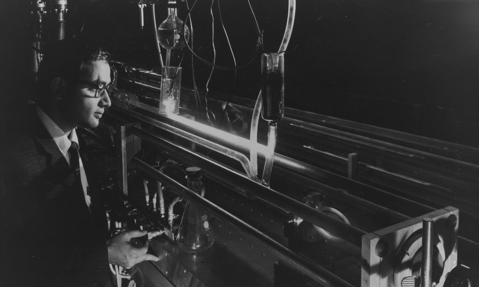 The History of Laser Cutting: From MASERs to CO2 Laser Cutting