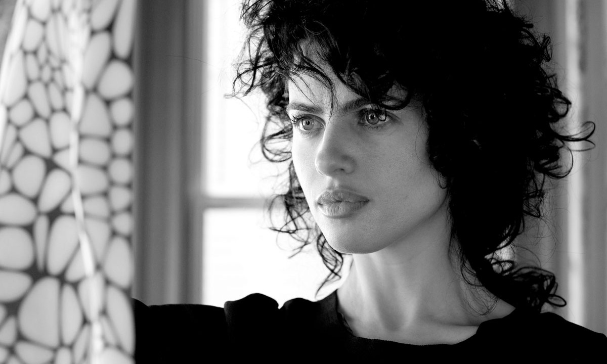 Admire the work of Neri Oxman, a 3D Printing visionary