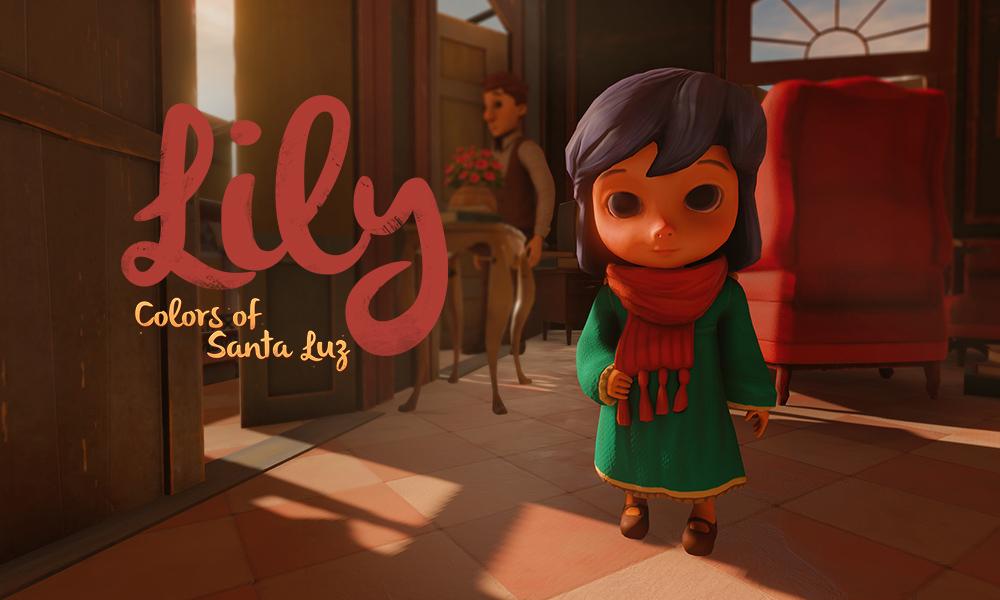 Jeux Vidéo & Impression 3D : Le Témoignage des Créateurs de Lily