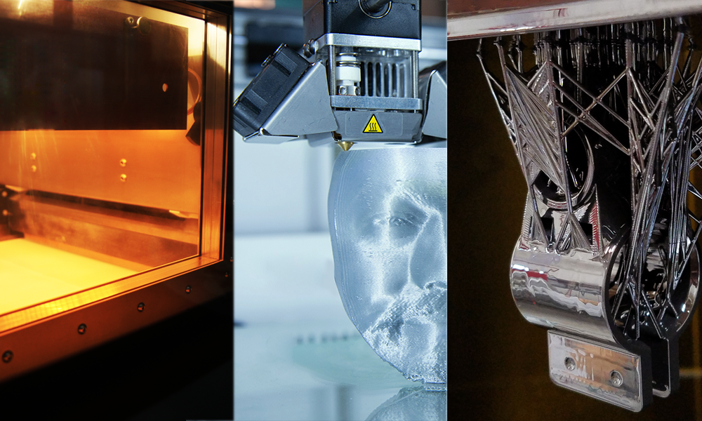 What are the Innovations to Come in 3D Printing?