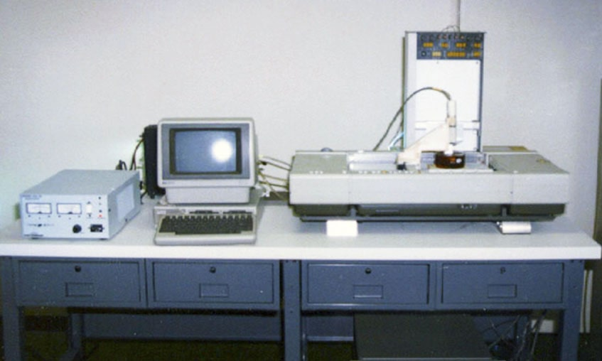 The History of 3D Printing: 3D Printing Technologies from the 80s to Today