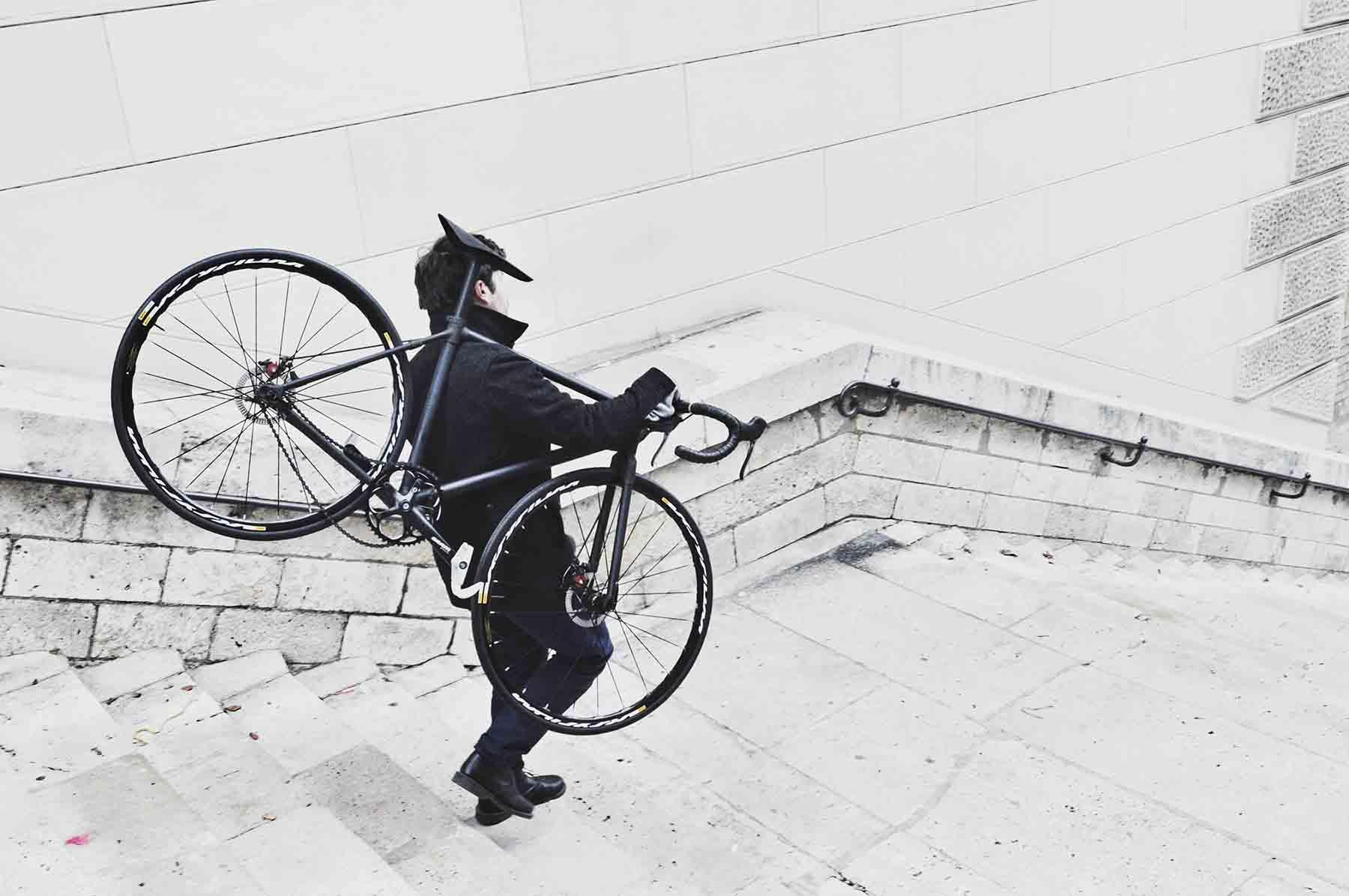 darwin bike sculpteo