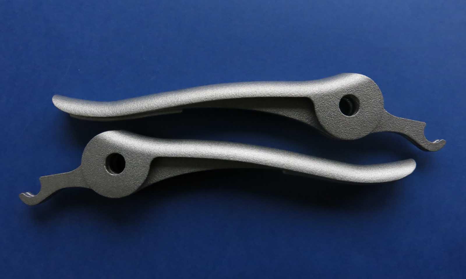 The complete Q&A of 3D printing with Titanium Ti64