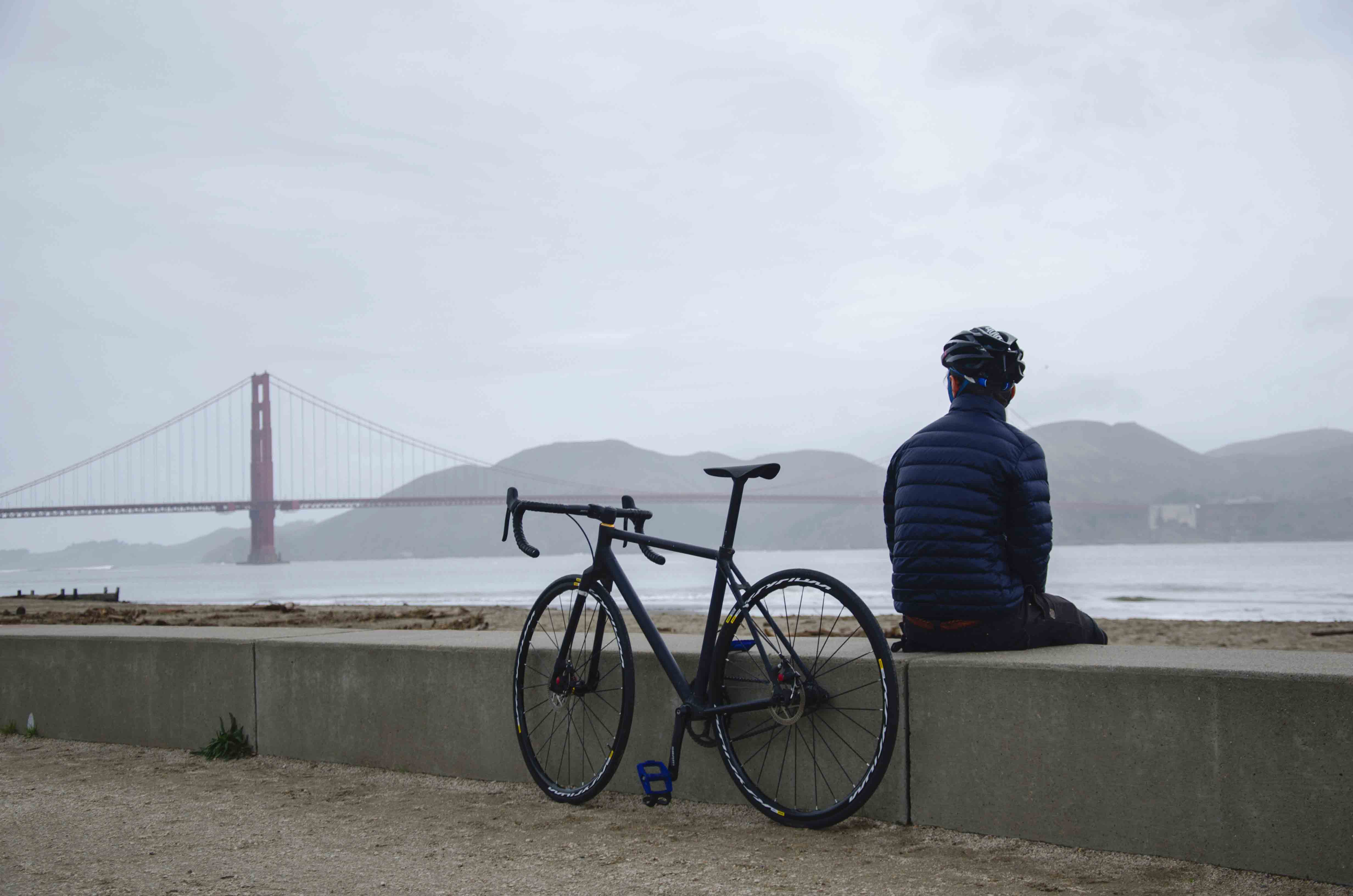 Sculpteo 3D Printed Bike is Going on the Road Across the US!