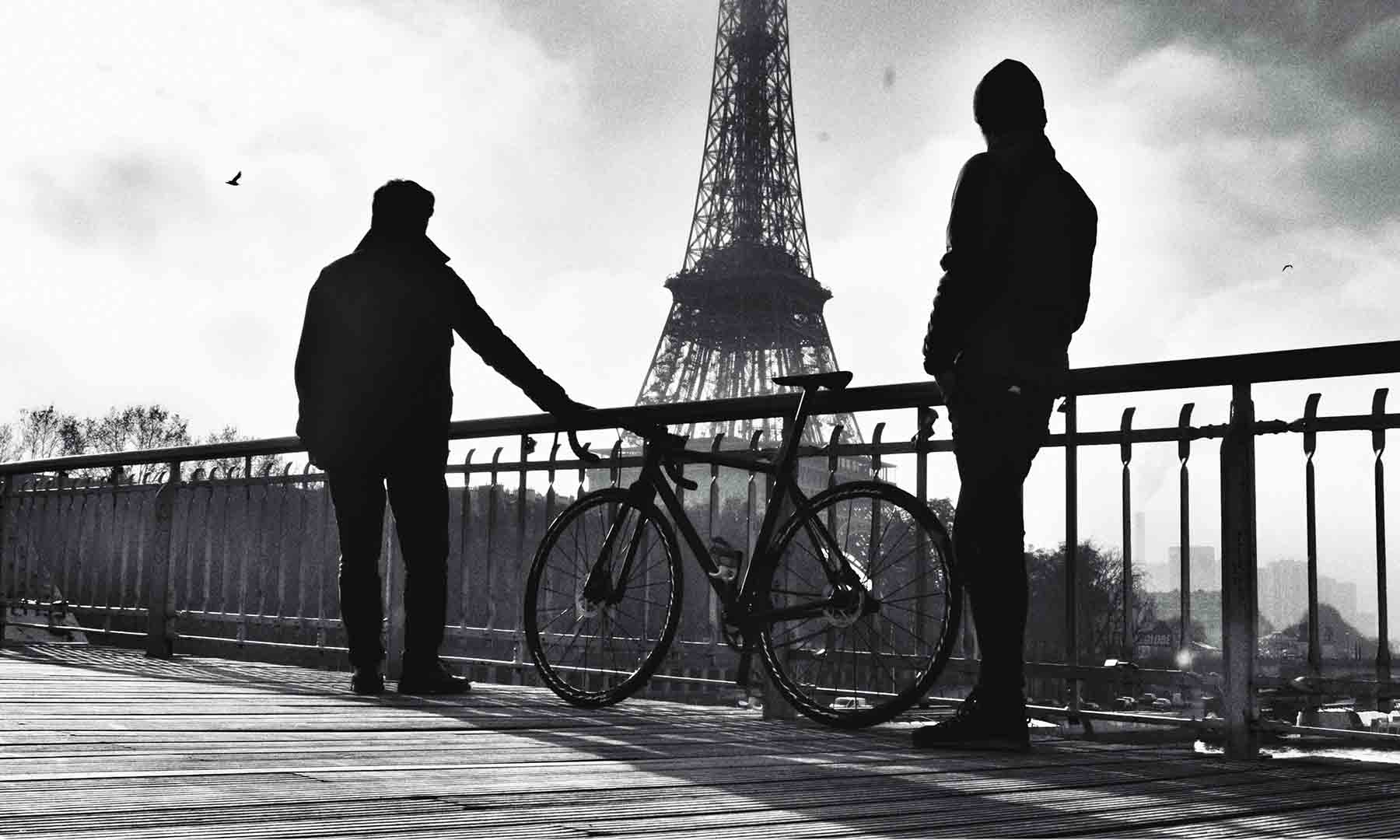 Discover the Sculpteo Bike Project from Paris to Las Vegas