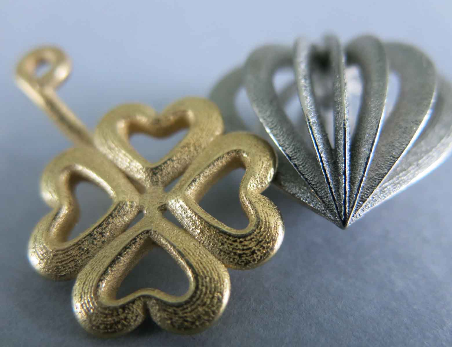 3D printing with Binder Jetting Stainless Steel