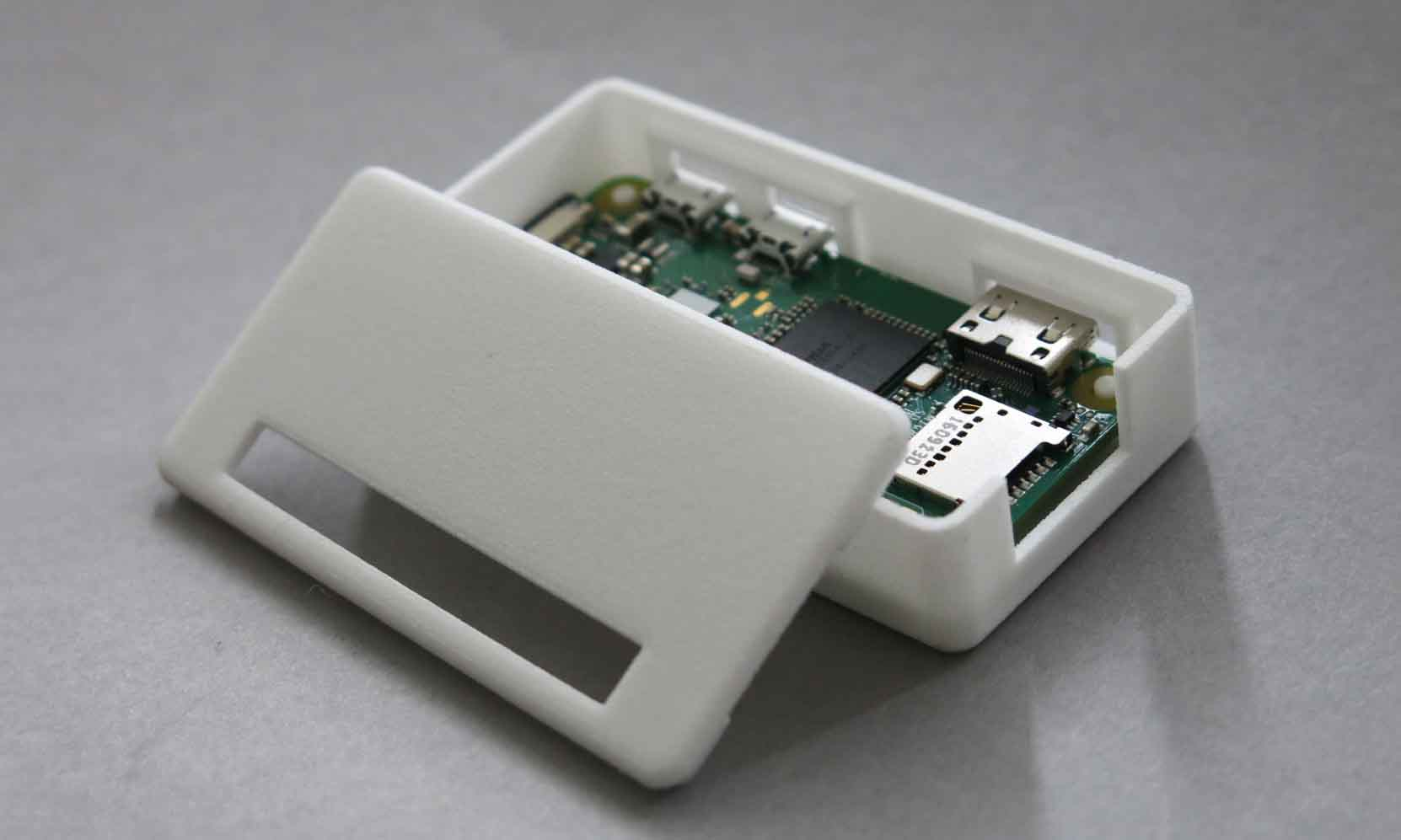3D printed Enclosures : How to design them with Sculpteo