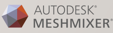 Meshmixer 3D printing modeling software