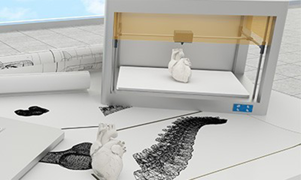 Comment l'impression 3D impacte le secteur médical?