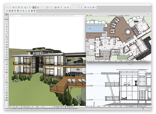 Top 16 Of The Best Architecture Design Software In 2020