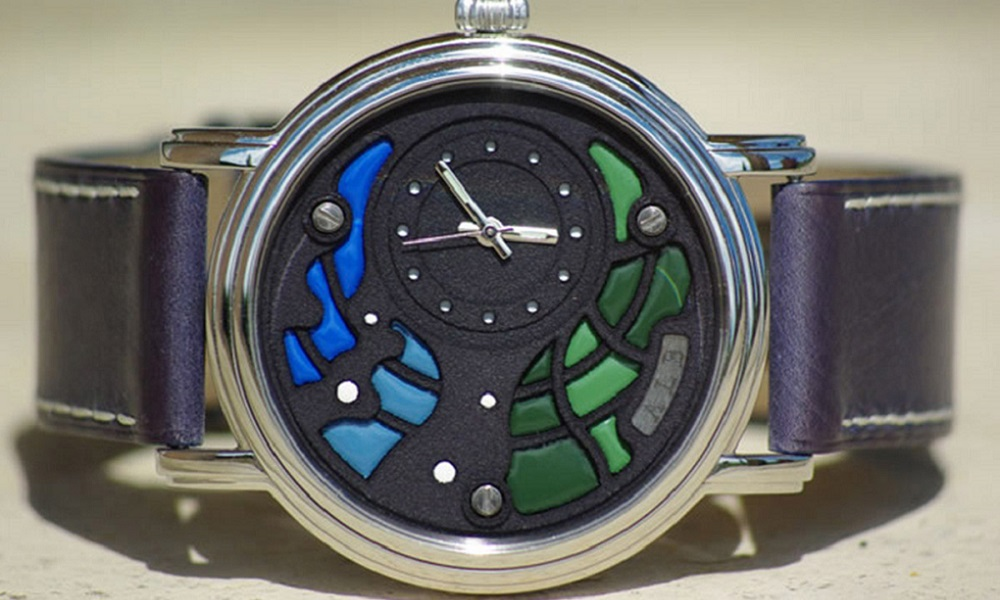 3D printed watch: The most promising projects