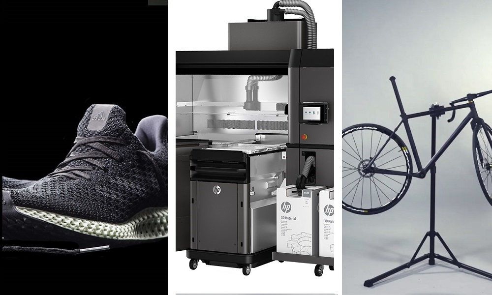 A year in review: what has happened in 3D printing this year?